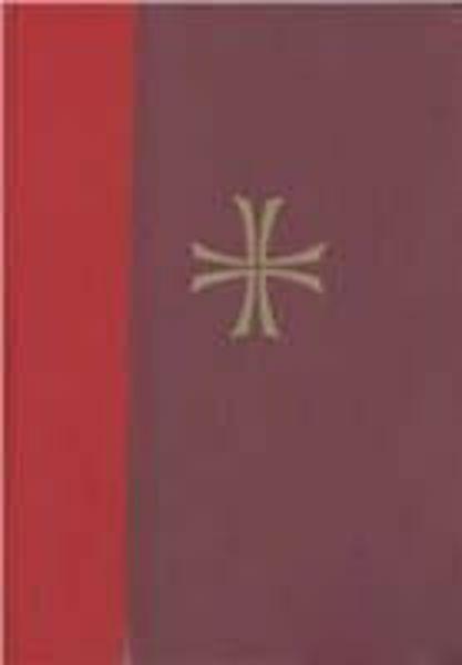 Immagine di Sanctum evangelium continuo ordine dispositum cum menologio et tabellis (minoribus characteribus tipys expressum). Ediz. rutena. Ediz. slava