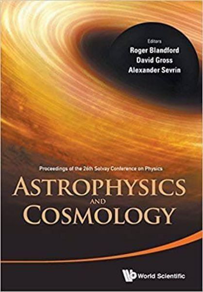 Imagen de Astophysical Cosmology. Proceedings on Cosmology and Fundamental Physics. Study Week, September 28 - October 2, 1981 Daniel Joseph Kelly O'Connell