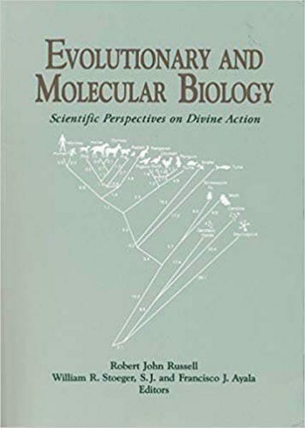 Imagen de Evolutionary and Molecular Biology. Scientific perspectives on Divine Action
