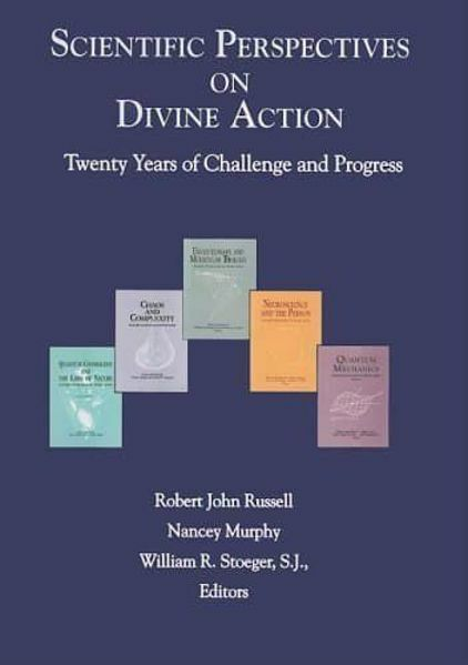 Imagen de Scientific perspectives on Divine action. Twenty years of Challenge and Progress. Volume 6 Nancey Murphy, Robert John Russell, William R. Stoeger