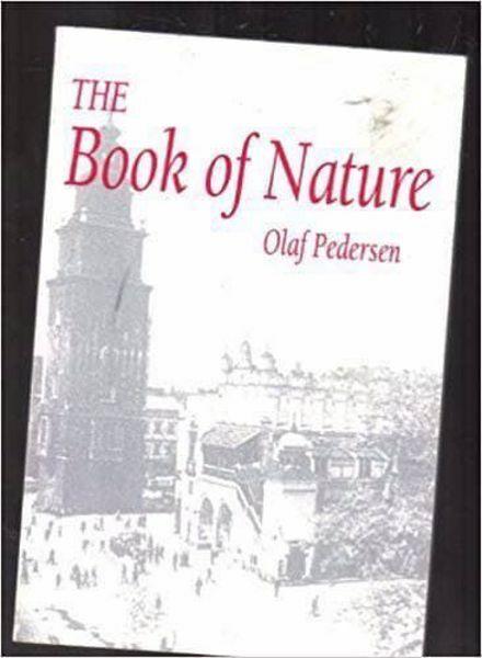 Immagine di The book of nature Olaf Pedersen