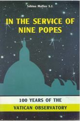 Immagine di The Vatican Observatory. In the service of nine Popes