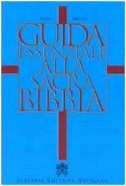 Picture of Guida essenziale alla sacra Bibbia Pietro Principe