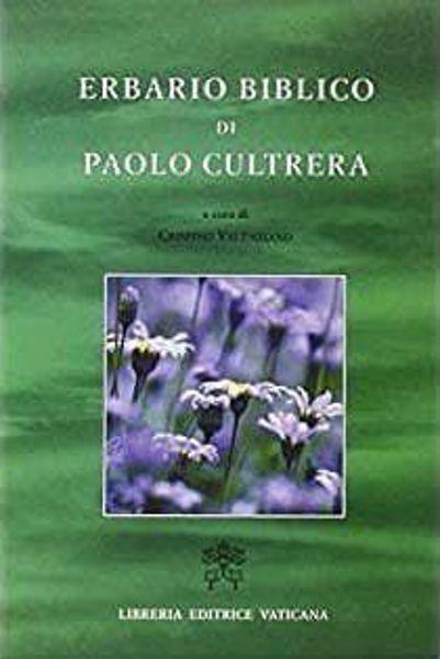 Picture of Erbario Biblico Paolo Cultrera
