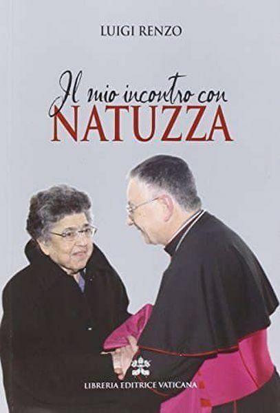 Immagine di Il mio incontro con Natuzza Luigi Renzo