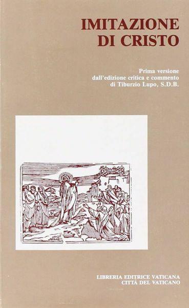 Picture of Imitazione di Cristo Giovanni Gerseno