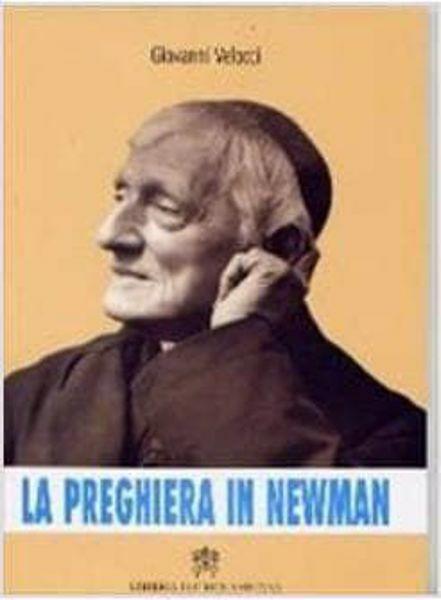Imagen de La preghiera in Newman Giovanni Velocci