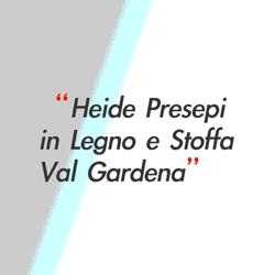 Immagine per il produttore Heide Presepi Vestiti