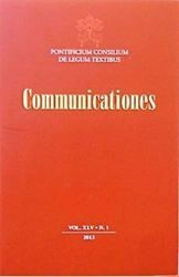 Picture of Communicationes 2020 - Annual subscription