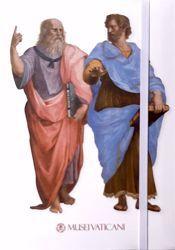 Immagine di Agenda Tascabile 2020  Musei Vaticani  Raffaello Sanzio -  Edizione Limitata