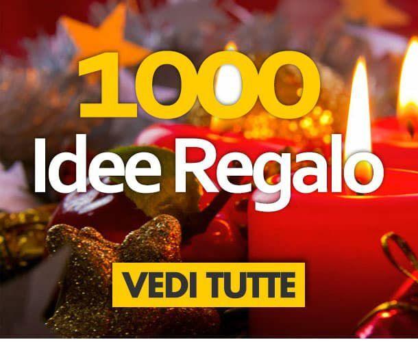 ✔ Natale - 1000 Idee regalo