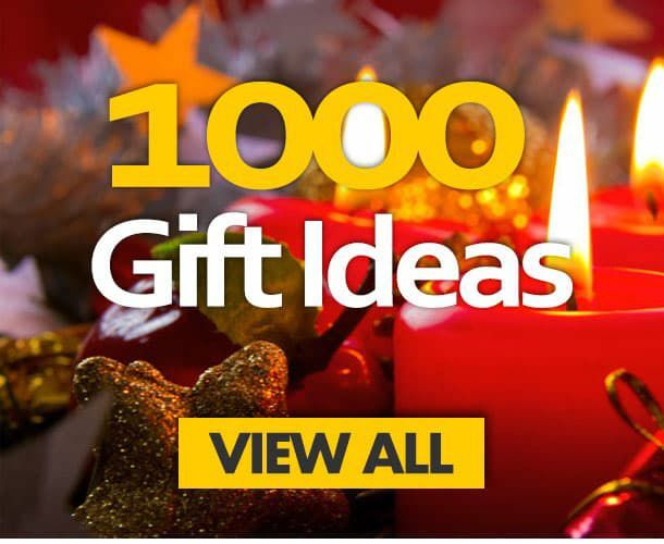 ✔ Christmas - 1000 Gift Ideas