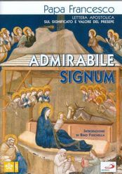 Imagen de Admirabile Signum Lettera Apostolica sul Significato e Valore del Presepe Papa Francesco