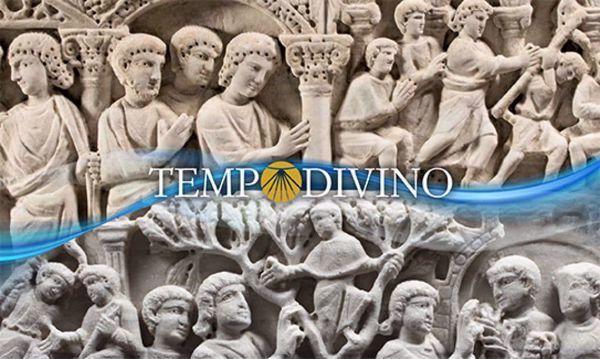 Picture of Tempo Divino. I Sarcofagi di Bethesda e l'avvento del Salvatore nel Mediterraneo antico Umberto Utro