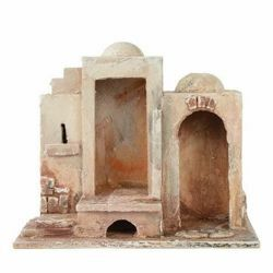 Imagen para la categoria Casas Pueblos Molinos Fuentes