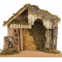 Picture for category Do it Yourself Nativity Scenes