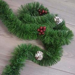 Picture for category Christmas Garlands