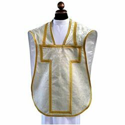 Picture for category Fiddleback Chasubles