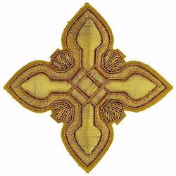Picture for category Embroidered Crosses