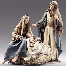 Picture for category Nativity Scenes - Styles