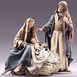 Picture for category Nativity Scenes - Manufacturers
