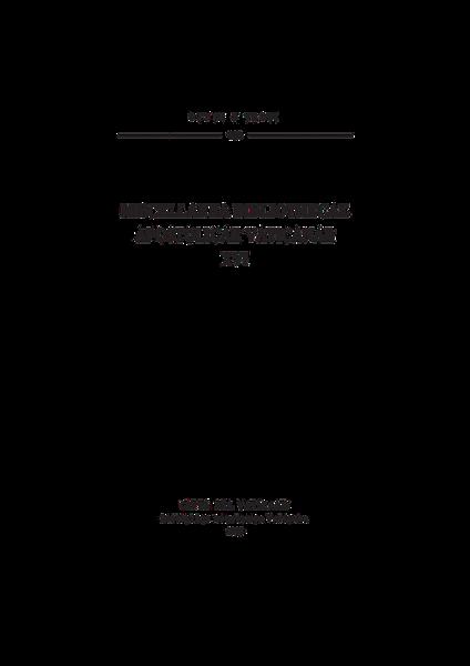 Imagen de Miscellanea Bibliothecae Apostolicae Vaticanae (XVI)