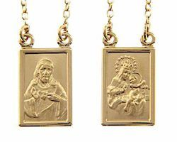 Picture for category Scapular Necklaces
