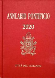 Immagine di Annuario Pontificio 2020