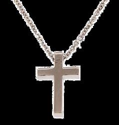 Immagine per la categoria Collane con Croce Uomo