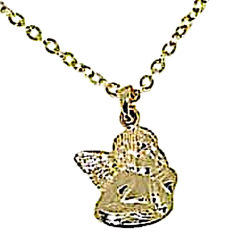 Picture for category Angel Necklaces