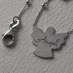 Picture for category Baptism Necklaces