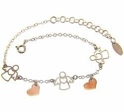 Picture for category Heart Bracelets