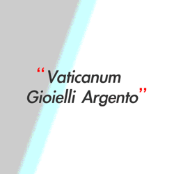 Immagine per il produttore Vaticanum Gioielli in Argento