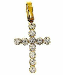 Picture for category Diamond Crosses