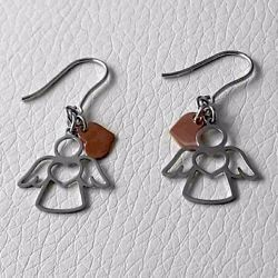 Picture for category Angel Earrings