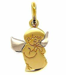 Picture for category Baptism Jewelry Gold