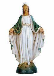 Imagen para la categoria Estatuas Virgen para Exterior