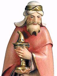Immagine per la categoria Presepe Leonardo cm 8 (3,1 inch)