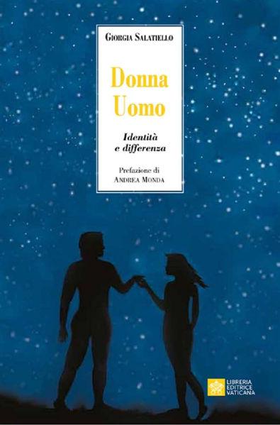 Immagine di Donna Uomo identità e Differenza Giorgia Salatiello