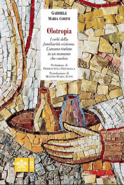 Imagen de Olotropia I verbi della familiarità cristiana Gabriele Maria Corini