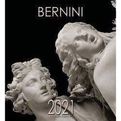 Imagen de Bernini Wand-kalender 2021 cm 32x34
