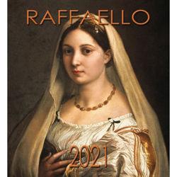Imagen de Raffael Wand-kalender 2021 cm 32x34