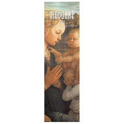 Imagen de Calendario segnalibro 2021 Madonne cm 6x20