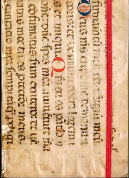 Picture of Agenda 2021 Biblioteca Apostolica Vaticana Tascabile cm 12x17 Edizione Limitata