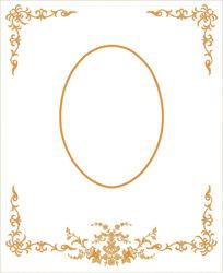 Imagen de PERSONALIZADO Estandarte Procesional cm 65x79 (25,6x31,1 inch) Bordado Oro Satén