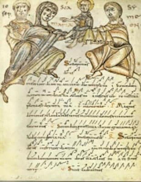 Picture of 86 Tropi antiphonarum ad Introitum usui liturgico accomodati Ferdinand Haberl