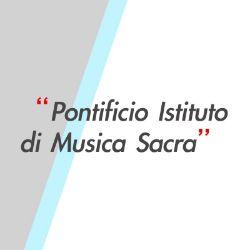 Immagine per il produttore Pontificio Istituto di Musica Sacra