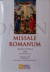 Immagine di OUTLET Missale Romanum. Editio Typica 1962 Edizione anastatica