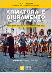 Picture of Armatura e Giuramento della Guardia Svizzera Pontificia Thomas Widmer