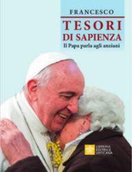 Picture of Tesori di Sapienza Il Papa parla agli anziani Papa Francesco